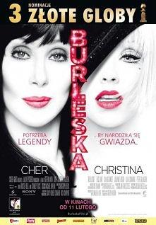 Ali (Christina Aguilera), d...