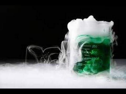 Cool chemical experiments - Win compilation