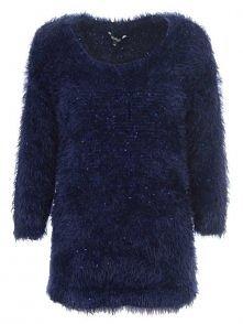co sądzicie o tego typu swetrach? :) chodzi mi o materiał i jego kudłatość :D