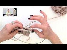 Knitting Help - Simple Magi...