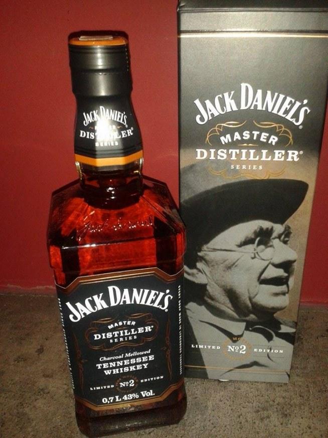 Bardzo ekskluzywna nagroda od Jack Daniel'ss :)   chcesz info o kampaniach, konkursach?   więcej na blogu test-it.blog.pl/