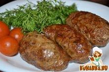 Frykadelki w sosie (230 kcal)