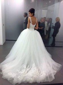 Biała Suknia !!!