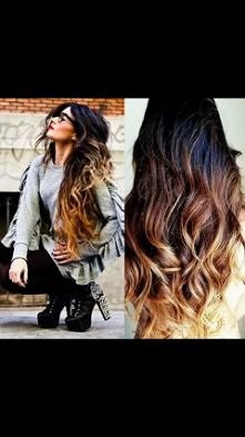 ombre :)