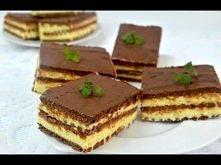 Ciasto milky way bez pieczenia - Jak zrobić - Smakowite Dania