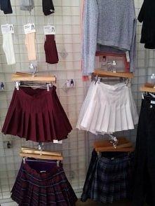 skirt grunge, soft