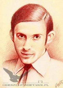 portret w sangwinie
