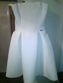 Co myślicie o tej sukience?
