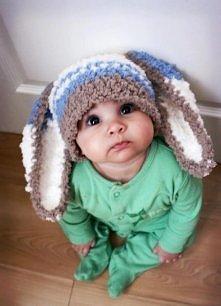 mały króliś :)
