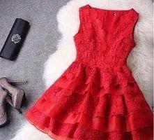 Znacie strony internetowe z sukienkami w przystępnej cenie? Co polecacie? :)