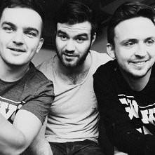 A kto lubi tych panów? :)