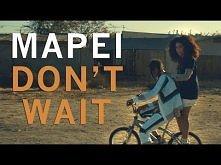 """Mapei - """"Don't wait"""""""
