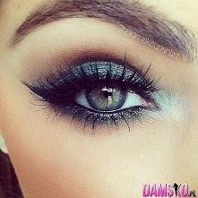 #makijaż