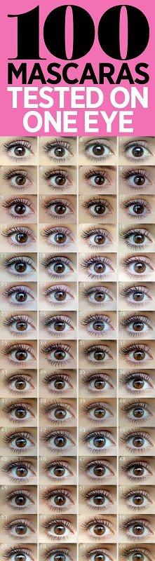 1.NYX Cosmetics Doll Eye Ma...