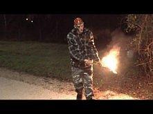 Najstraszniejszy zombie prank ever XD
