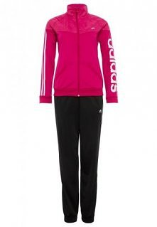 adidas Performance - Adidas Performance YOUNG IMAGE SUI Dres pink