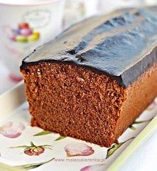 Comber – ciasto czekoladowe...