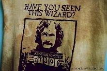 Have you seen this wizard? alohomor-art.blogspot.com