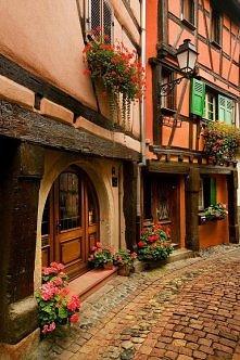 Alzacja, Francja