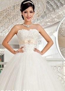 Piękne sukienki ślubne w okazyjnych cenach !!! inspirationbutique@wp.pl