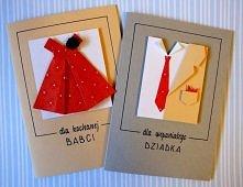 Świetne kartki na dzień Babci i Dziadka