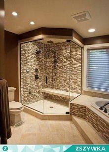 śliczna łazienka mmm <3