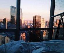Chcę tam mieszkac.. <3