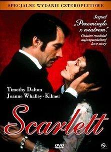 Scarlett.