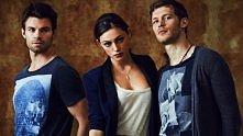 Klaus, Elijah i Hayley