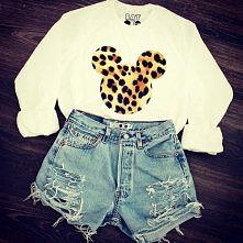 Mickey Mouse ♥^^