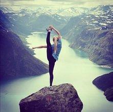 A teraz marzenie: Wakacje w górach !! *.* Przepiękne widoki, niezapomniane ch...
