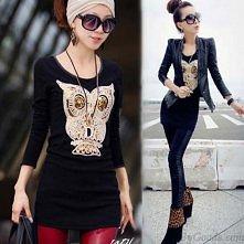 fashion,owl