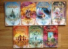 Opowieści z Narnii ... Kto ...