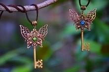 Jak motyle :)