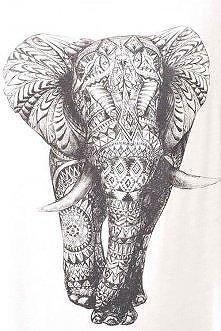 słonik, świetny projekt na ...