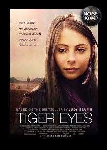 Tygrysie Oczy. Piękny,polec...