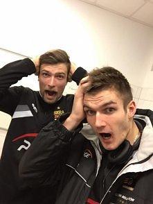 Karoool i Andrzej ♥
