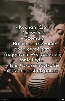 Kochane *.*