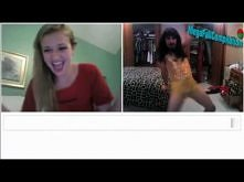 Call Me Maybe (Chatroulette Version) Leżę i nie wstaję XD