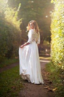 Suknia ślubna Desirer 2015