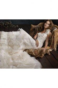 Lazaro Wedding Dresses Style LZ3101