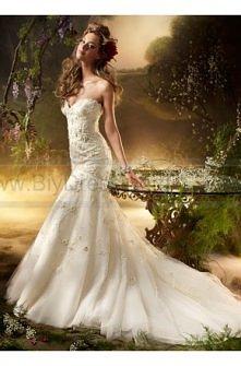 Lazaro Wedding Dresses Style LZ3002