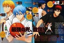 kuroko's no basketball:)