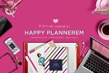 Happy Planner :)