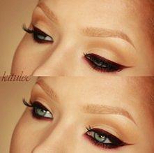 Makijażowa kollaboracja ze Zmalowaną! Koniecznie wpadnijcie na kanał YT Zmalowanej bądź mój - kitulecmakeup