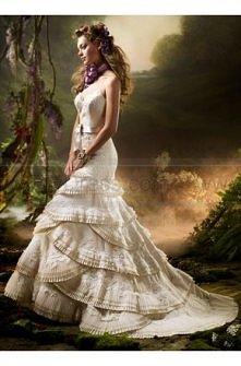 Lazaro Wedding Dresses Style LZ3006