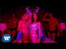 Song of the day <3 !! Charli XCX - Doing It ft.Rita Ora