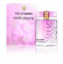 Jaśminowe perfumy Halle Berry muszą być cudowne.