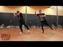 """I See Fire"" by Ed Sheeran :: Anthony Lee ft. Vinh Nguyen (Dance Choreography) :: URBAN DANCE CAMP"