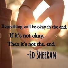 -ED SHEERAN